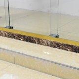 Экран комнаты ливня типа новой нержавеющей стали конструкции 304 роскошный золотистый