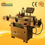 Máquina de etiquetado adhesiva del derretimiento caliente de la alta calidad