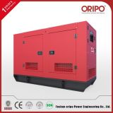 Cummins Engine를 가진 경제 Silent Type Diesel Generator