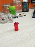 Bottiglia trasparente del polacco di chiodo da vendere