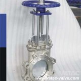 Mss Sp-81 Ss316 Wafer & Fully Lugged Knife Gate Valve