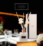 ギフト用の箱の藤の棒が付いている150ml芳香の香りのリード拡散器