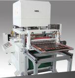 Máquina automática de corte de matriz para EMI Shield Foam