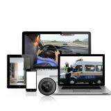 El IP de WiFi conecta control con la mini resolución de la cámara HD 720p del teléfono C6 e indica a detección mini Kamera