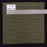 5X5мм125 GSM используется сетка из стекловолокна для гипса линия /строительство стены