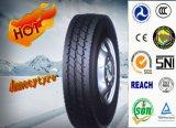 Fabricante quente 11r22.5 do pneumático do caminhão da venda da parte superior 10, 11r24.5, 295/75r22.5, 285/75r24.5 315/80r22.5