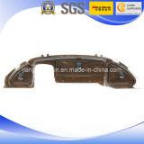 """Club Car Прецедент 08 """"+ текстура древесины приборная панель"""