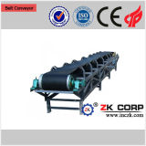 Lime Production에 있는 높은 Capacity Belt Conveyor