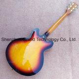 1960 Slim cou DOT 335 guitare jazz de corps creux (TJ-216)