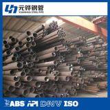 """4 """" línea tubo del petróleo del API 5L del horario 80 de China"""