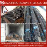 Утюг деформированный HRB500 стальной Rebar штанга для конструкции