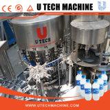 2000-18000bph automático cheio da máquina de enchimento da água pura