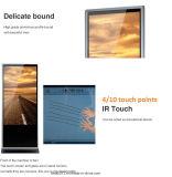 LED 스크린을 광고하는 32inch