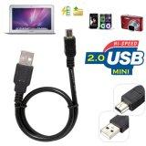 Kundenspezifisches Entwurf rechtwinkliges Minib USB-Kabel