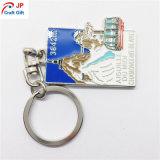 Кольцо подгонянное высоким качеством причудливый ключевое для сувенира