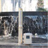 Bomba de agua solar Solar Riego Bomba de agua para estanque
