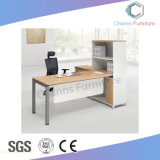 Elegant Bright Metal Office Counts with Mobile Desk (CAS-MD18A17)