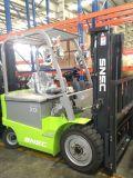 Prix de chariot élévateur de batterie de 2 tonnes
