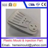 Alta cassa elettrica di plastica del prodotto di Presicion, muffa del connettore
