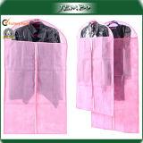 Personalizadas Traje Bolsas Impresión a prueba de polvo de calidad ropa cubierta de la ropa