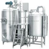 5bbl Apparatuur van het Bierbrouwen van de brouwerij de Industriële