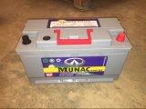 Munac DIN100mf 12V100ah wartungsfreie Selbstbatterie