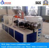 Profil de plastique PVC Bois Making Machine