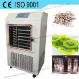 Custo alto desempenho do secador de congelamento a vácuo com função de aquecimento (LGJ-50FD)