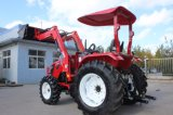trattore di alta qualità del trattore dell'azionamento della rotella del trattore agricolo 4 del trattore 55HP