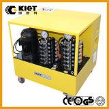 Sistema de elevación hidráulico síncrono del PLC de la calidad primera de Enerpac