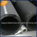 Hochfester Stahl-Draht flocht,/gewundener hydraulischer Gummischlauch