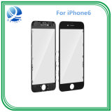 """Vidro exterior com moldura de moldura média para iPhone6 6g Lente de vidro frontal de 4.7 """"com moldura"""