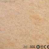 Natürliche Marmorkorn-Klicken-Verschluss-Vinylfliesen