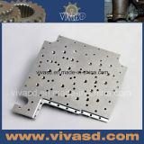 CNC 맷돌로 가는 부속 좋은 품질 기관자전차 부속은 완료를 양극 처리한다