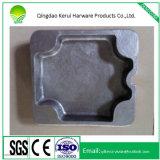 Il pezzo fuso di alluminio di alta precisione con il processo della pressofusione