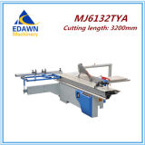 Le Tableau de glissement de modèle de Mj6132ty a vu que le panneau en bois a vu la machine