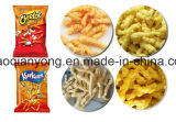 Небольшой закусочный Cheetos Kurkure продовольственной бумагоделательной машины экструдера цена