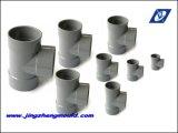 PVC管付属品の肘型