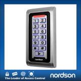 Водонепроницаемая IP68 Wiegand выходной металлической одной двери RFID автономных точек доступа с контроллера клавиатуры