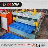 機械を形作るDixinのアークによって艶をかけられるタイル