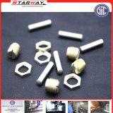 Stampingmetal metal estampado Partsea Shellstainless Stampingelectroplating Aço Platesdeep Drawingmetal Clipp Precision Metal Alumínio parte de usinagem CNC