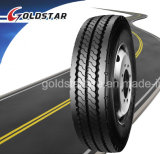 Ochse-/Schlussteil-chinesische lange März-Qualitätsradial-LKW-Reifen mit GCC