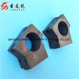 Les pièces de machines textiles chinois les pièces de machines de filature trois support de galet Jwf1508