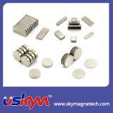 Magneet de van uitstekende kwaliteit van het Neodymium voor Motor
