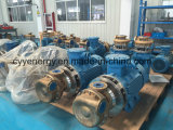 Criotubo oxigênio líquido de arrefecimento de azoto de água do Óleo da Bomba Centrífuga