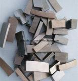 Fast Cutting Diamond Segment для Индии Гранит