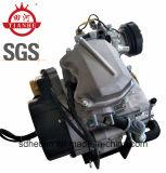 ISO9001証明書72V水によって冷却される低いRpm DCの出力範囲エクステンダー磁気発電機