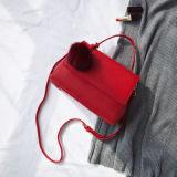 新しいデザイナー2017年のPUの革方法袋