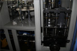 使い捨て可能な紙コップ機械製造業者60-70PCS/Min