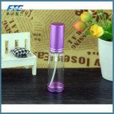 bottiglia di vetro spruzzata trasparente del profumo vuoto 30ml